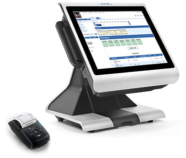 pos-screen
